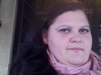 Zsuzsa94 27 éves társkereső profilképe