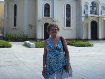 Erzsike05 68 éves társkereső profilképe