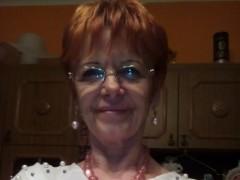 Mery - 72 éves társkereső fotója