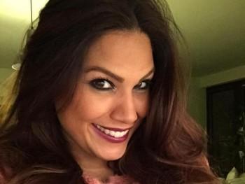 SunshineLilla 36 éves társkereső profilképe