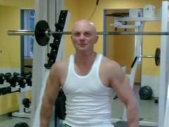 Szalontai László - 51 éves társkereső fotója