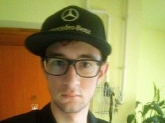 ádám95 - 24 éves társkereső fotója