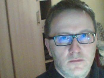 Zoltán46 49 éves társkereső profilképe