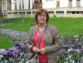 Kiril 56 éves társkereső profilképe