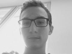 MattHUN - 18 éves társkereső fotója
