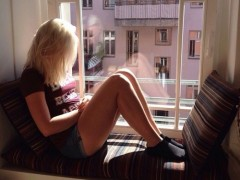 magányoslány - 25 éves társkereső fotója