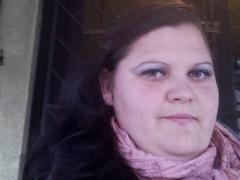 Zsuzsa94 - 26 éves társkereső fotója