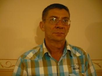 szattila65 55 éves társkereső profilképe