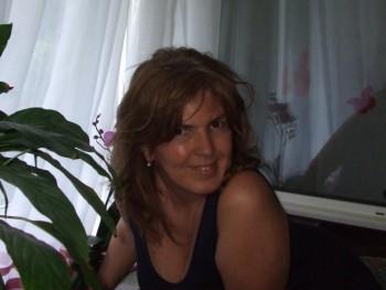 norina62 58 éves társkereső profilképe