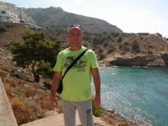 Szgdboy77 - 43 éves társkereső fotója