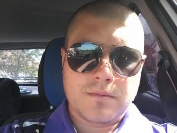 Kiki123456 29 éves társkereső profilképe