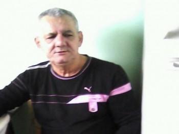 cseh 65 éves társkereső profilképe