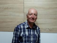 geza54 - 66 éves társkereső fotója