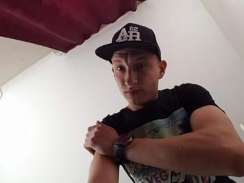 szeleczki 24 éves társkereső profilképe