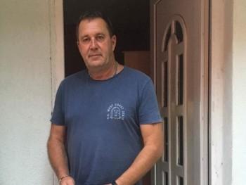hajoskap 55 éves társkereső profilképe