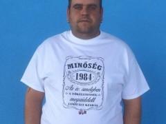 Bazsi33 - 35 éves társkereső fotója