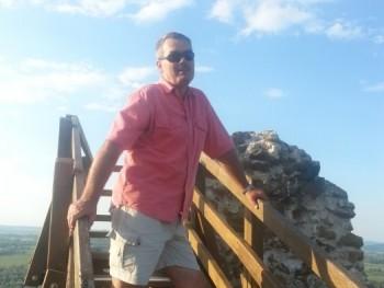 ruzsa istván 60 éves társkereső profilképe