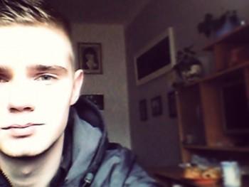 guardianangel 20 éves társkereső profilképe