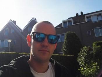 Balázs1992 28 éves társkereső profilképe