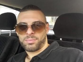 Love22 35 éves társkereső profilképe