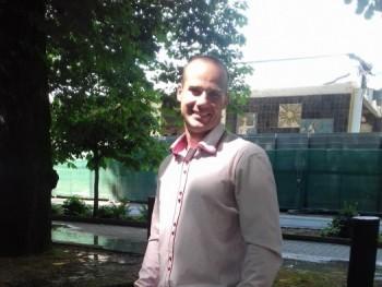 salsa22 32 éves társkereső profilképe