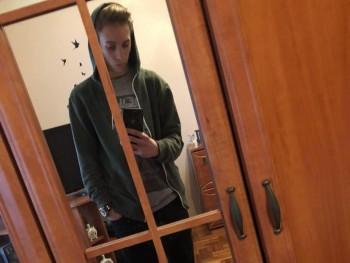 norbbika 22 éves társkereső profilképe