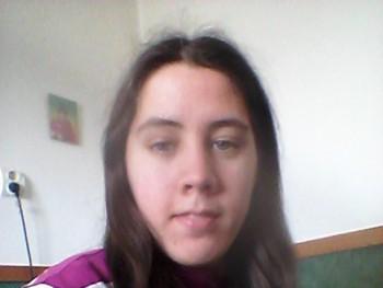 Izabella24 24 éves társkereső profilképe