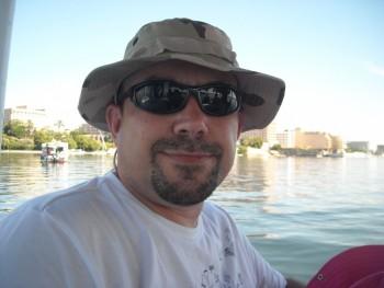 Szabolcs70 48 éves társkereső profilképe