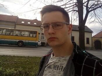 tonyomester 22 éves társkereső profilképe