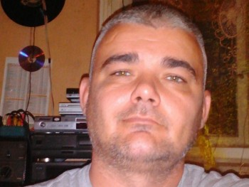 luiz 43 éves társkereső profilképe