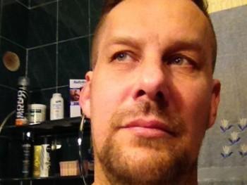 Banbusz 49 éves társkereső profilképe