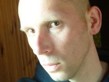Seeteufel 38 éves társkereső profilképe