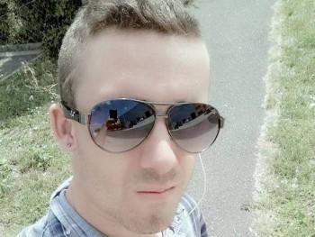 kisvaresz 24 éves társkereső profilképe