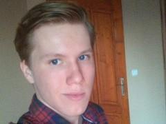 mizantróp - 21 éves társkereső fotója