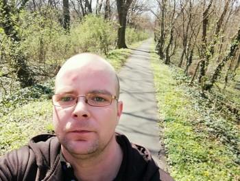 Bittrich 39 éves társkereső profilképe
