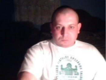 Gabor1982 39 éves társkereső profilképe