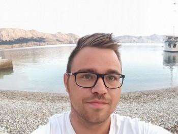 keliman25 28 éves társkereső profilképe