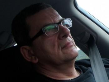 nelson 62 éves társkereső profilképe