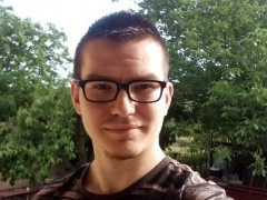 Zsoma93 - 27 éves társkereső fotója