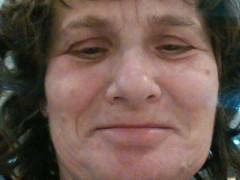 Marcsiska - 55 éves társkereső fotója