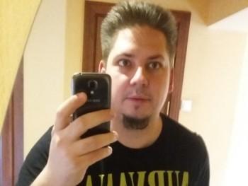 Nándi84 34 éves társkereső profilképe