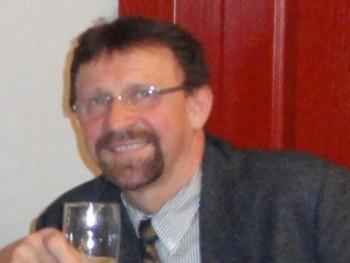 HÖRBY 65 éves társkereső profilképe