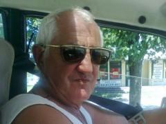 öreg rokker - 78 éves társkereső fotója