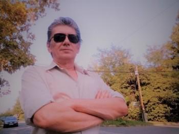 Sabatie 59 éves társkereső profilképe