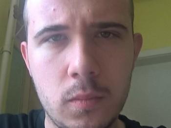 Edem22 24 éves társkereső profilképe