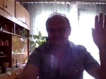 irastudo 64 éves társkereső profilképe