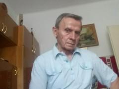 Kőrös István - 67 éves társkereső fotója
