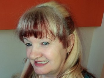 Ann67 68 éves társkereső profilképe