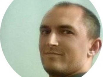 Feri0914 38 éves társkereső profilképe