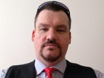 George77 43 éves társkereső profilképe